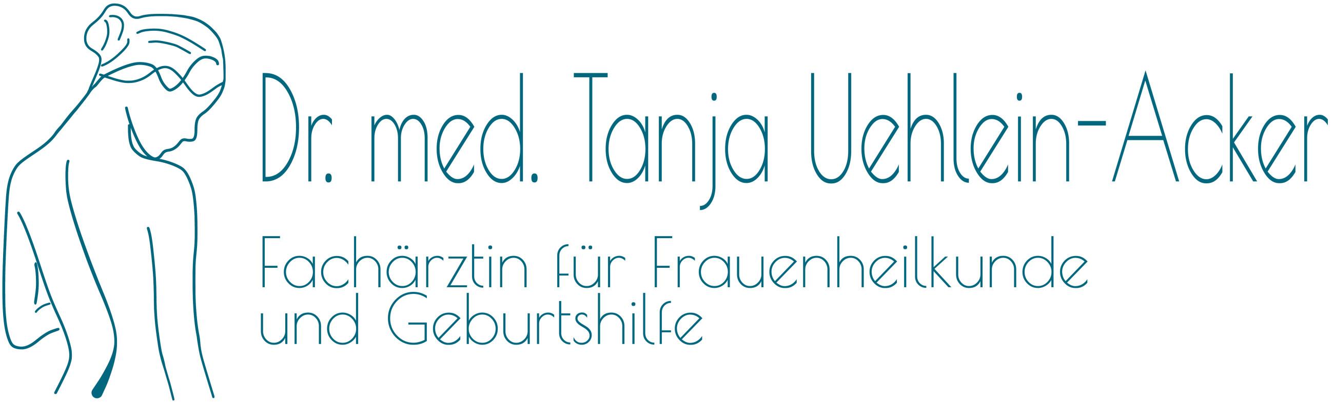 frauenarzt-praxis-uehlein-acker-heidelberg-logo